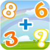 Math games for kids Kids Math app by HS3LZX