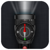 Flashlight LED and Compass plus App by HS3LZX