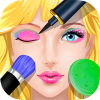 Princess Spa - Girls Games App by Hugs N Hearts