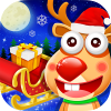 Christmas Sleigh Maker App by Hugs N Hearts