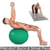 Prevent Back and Spine Pain App by iGlimpse Limited