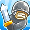 Kingdom Rush App by Ironhide Game Studio