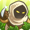 Kingdom Rush Frontiers App by Ironhide Game Studio