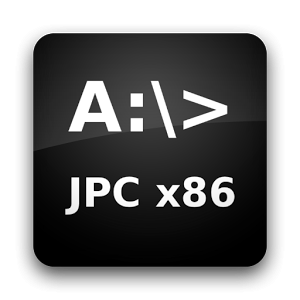 JPC x86 (DOS) App by JADS Limited