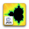 JADS Fractal Zoom App by JADS Limited