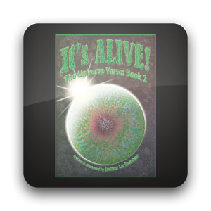 It's Alive! The Universe Verse App by JADS Limited