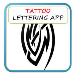 Tattoo Lettering Styles App App by kittithatteam