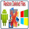 Recover Deleted App Free App by kittithatteam