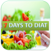 Diet Plan Weight Loss 7 Days App by kittithatteam