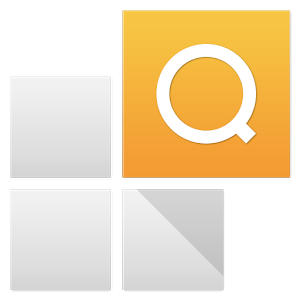 Quad Drawer, quick app drawer App by LevelUp Studio