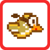 Floppy Bird Quack App by Light Fly Games