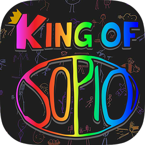 King Of Sopio Free App by Lightwood Games