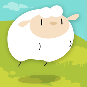 Sheep in Dream App by LoadComplete