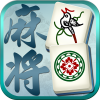 Mahjong Match app by Mandy Lin