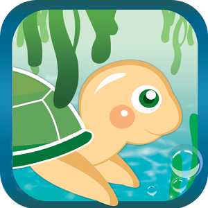 Turtle Go Home App by Mandy Lin