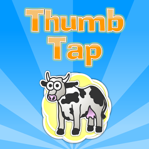 Thumb Tap App by Marcel Braghetto
