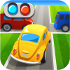 Don't Crash - traffic co App by marge