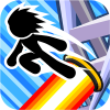 Kick the wall App by marge