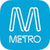 metroNotify App by Metro Trains