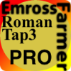 Emross Roman Tap Farmer Pro App by MrBDesigns