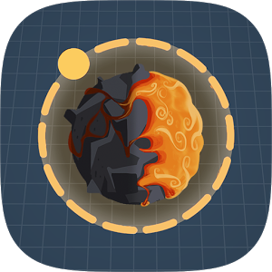 Escape Planet! App by Neutronlabs