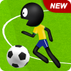 Amazing Soccer 2014 App by No Power-up