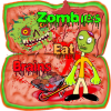 Zombies Eat Brains App by Piggy Apps