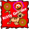 Kitty Grinder app by Piggy Apps