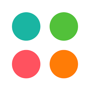 Dots: A Game About Connecting App by Playdots Inc
