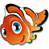 Pocket Fishdom App by Playrix Games