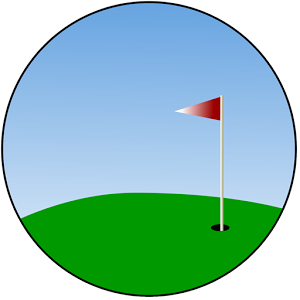 Golf Solitaire Free App by Polyclef Software