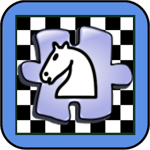 Chess Board Puzzles App by RikkiGames
