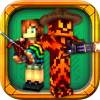 Block Force - Cops N Robbers App by Riovox