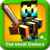 Survival Games App by Riovox