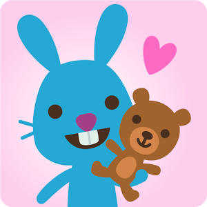 Sago Mini Friends App by Sago Sago