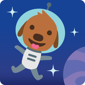 Sago Mini Space Explorer App by Sago Sago