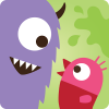 Sago Mini Monsters App by Sago Sago