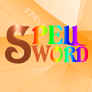 Spell Word App by Shaleen