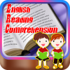 English Reading Comprehension App by SimSam