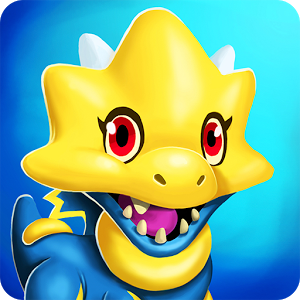 Dragon City App by socialpoint