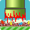Flappy Crush app by Tarek Mongy