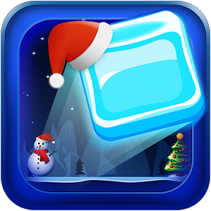 Ice Run (for Christmas) App by TheKing