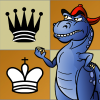 Learn Chess: Dinosaur Chess! App by Universis Technology Ltd