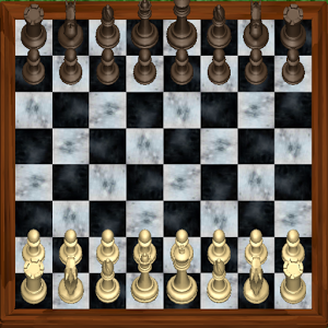 My Chess 3D App by UpMyWay