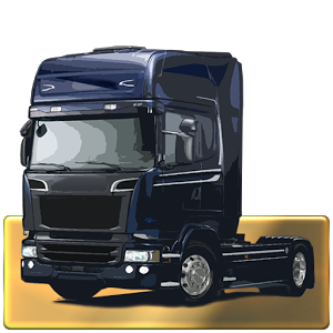 Truck Parking Simulator App by Wand11