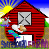 Skateboard Farm App by WaZUMBi!