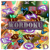 Wordoku Frenzy Puzzle App by WaZUMBi!