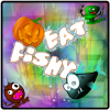 Eat Fishy App by WaZUMBi!