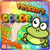 Froggy's Color Tap App by WaZUMBi!