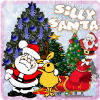 Silly Santa App by WaZUMBi!